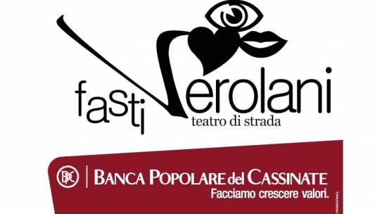 Fasti Verolani: dal 25 al 29 Luglio 2018