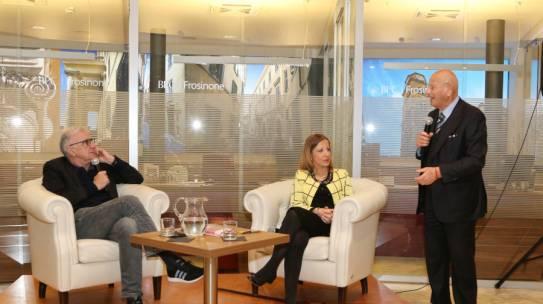 Gene Gnocchi a Frosinone per una serata speciale