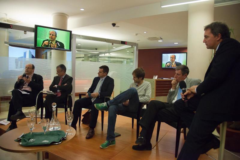 """""""Credito a giovani idee per far crescere valori"""" – un think tank e i progetti di PRIMA IDEA"""