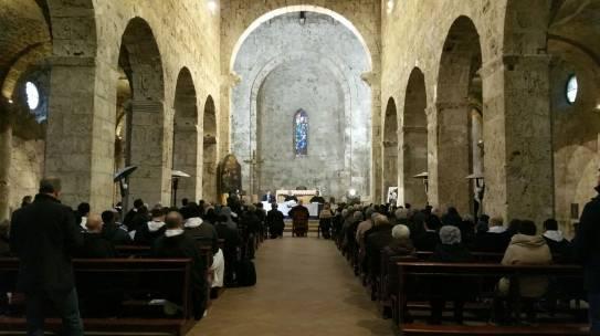 Premio San Tommaso d'Aquino 2019